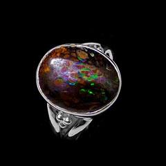 Opal Ring 5428