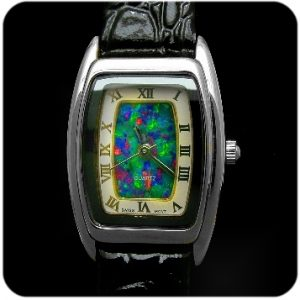 Opal Watch 6214-SOLD