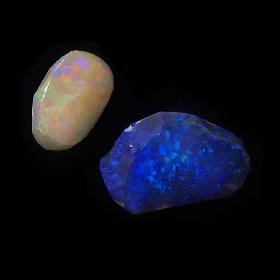Opal Rough 8329