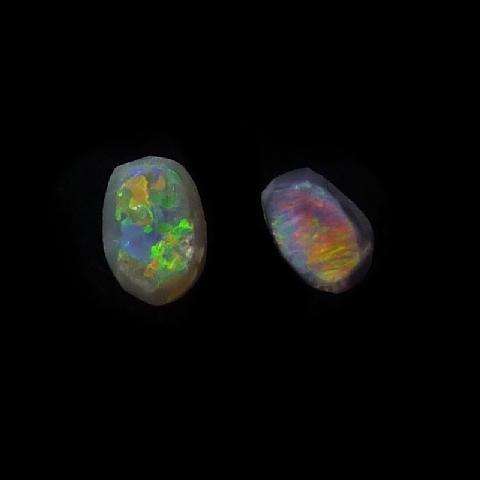 Opal Rough 8346