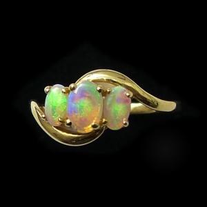 Opal Ring 5403