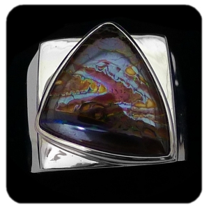 Opal Ring 5610