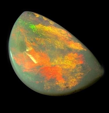 Opal Unset 2005