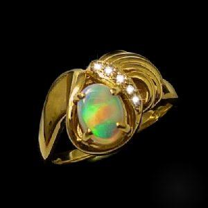 Opal Ring 5422