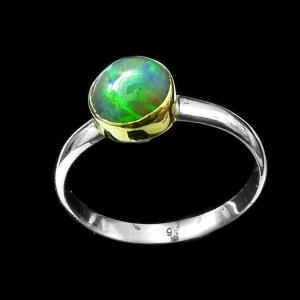 Opal Ring 5474
