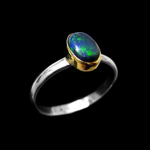 Opal Ring 5495