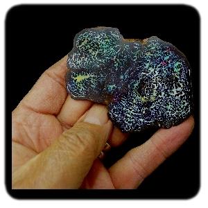 Opal Specimen 8509