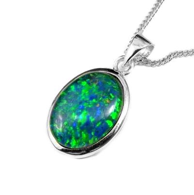 Opal Pendant 4052