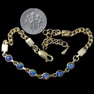 opal bracelet 6420