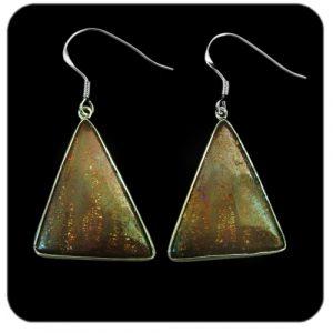 Opal Earrings 6080