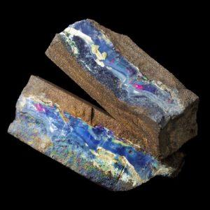 opal specimen 8504