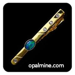 Opal Gents 3002