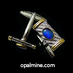 Opal Gents 3017