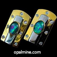Opal Gents 3019