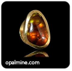 Opal Gents 3037
