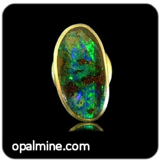 Opal Gents 3044