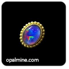 Opal Gents 3054