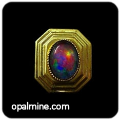 Opal Gents 3055