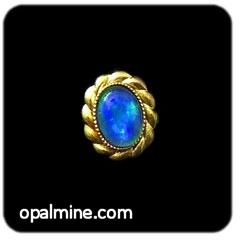Opal Gents 3056