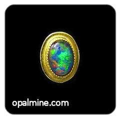 Opal Gents 3061