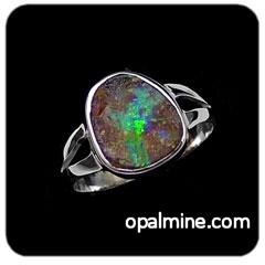 Opal Ring 5420