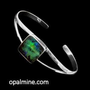 Opal Bracelet 6415