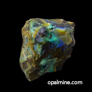 opal specimen 8518