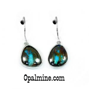 Opal Earrings 6731