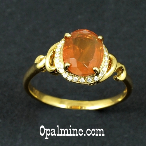 Opal Ring 5625-SOLD