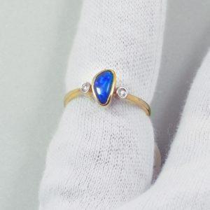 Opal Ring 5424
