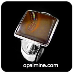 Opal Ring 5527-original price $200