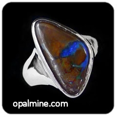Opal Ring 5600-original price $200