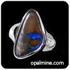 Opal Ring 5600-original price $200