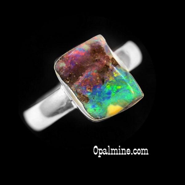 Opal Ring 5412