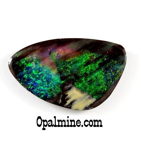 opal unset 1012