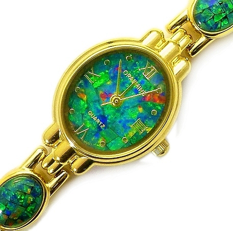 Opal Watch 6203-reduced from $395