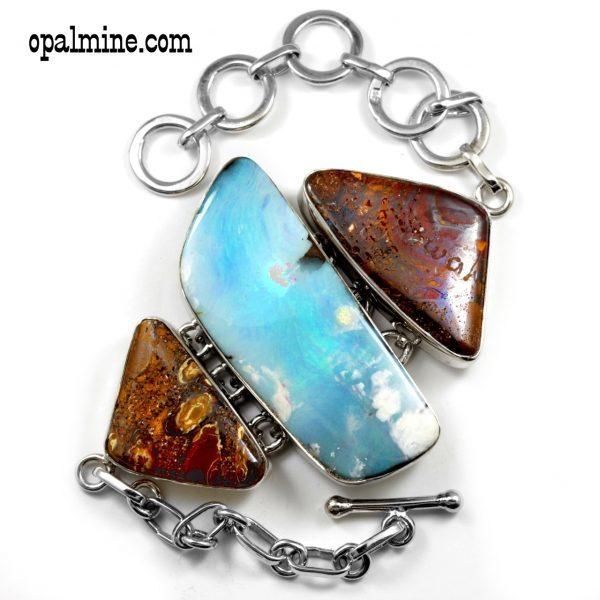 Opal Bracelet 6408