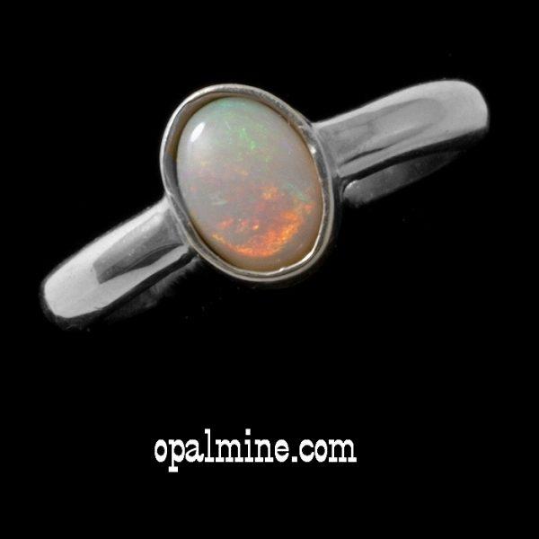 opal ring 5456