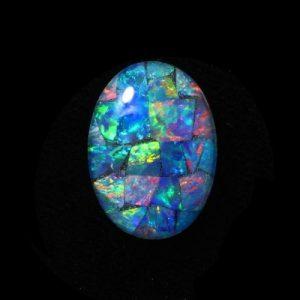 Opal Unset Mosaic