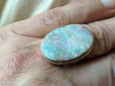 Opal Picture Guide Compliments Of Opalmine Com A Summary
