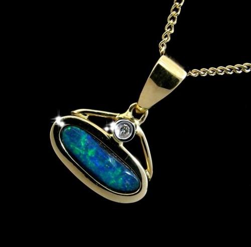 4037-boulder-opal-pendant