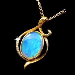 Opal Jewelry or Jewellery