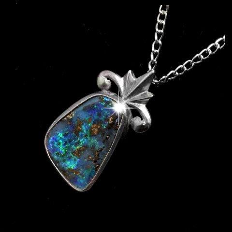 4076-boulder-opal-pendant-3