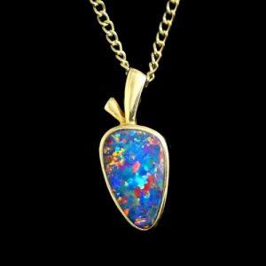 4078-opal-pendant-12x8-