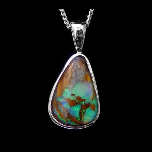 4079-boulder-opal-pendant