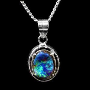 4114-boulder-opal-pendant