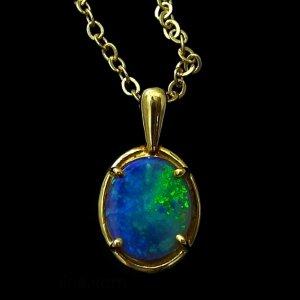 4177-black-opal-pendant