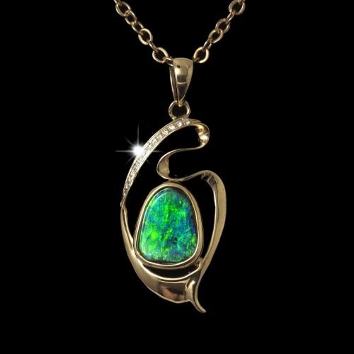 4258-boulder-opal-pendant-3r