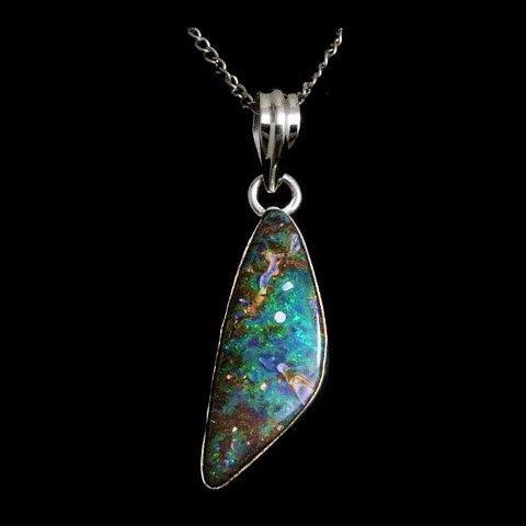4264-boulder-opal-pendant-