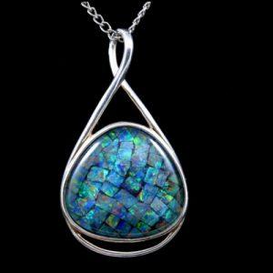 4349-opal-mosaic-pendant